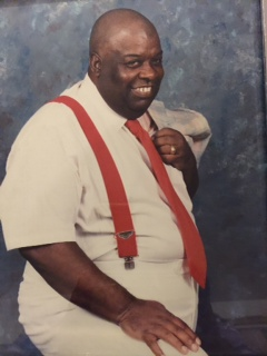 Joe W. Roberts - Founder